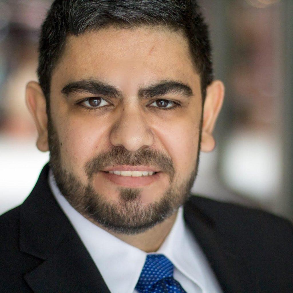 Ali Daneshmand – Owner & Operator of Daneshmand Enterprises