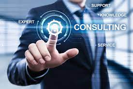 Data Operations Consulting Services